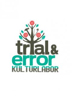 Logo von Trial & Error